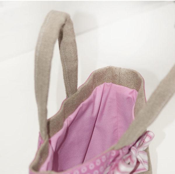 Les Jolies Zabeilles- cabas enfant-sacs enfant