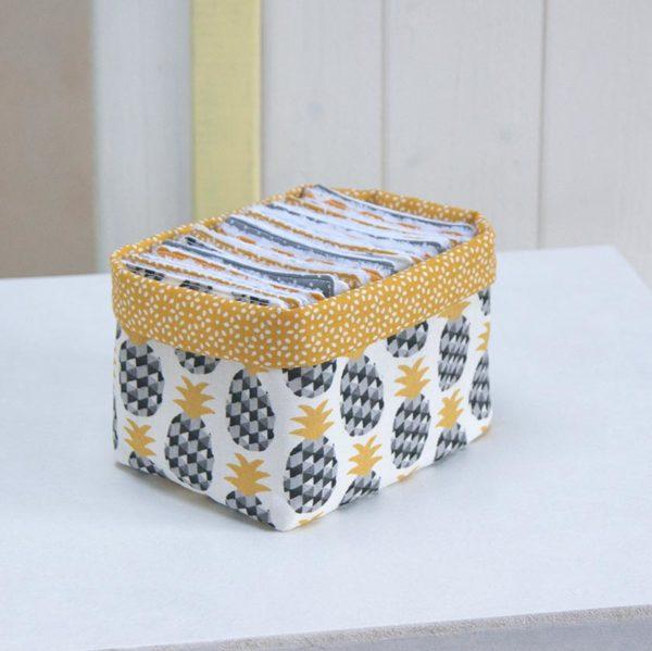 Les Jolies Zabeilles-ou trouver des lingettes lavables? zéro dechet