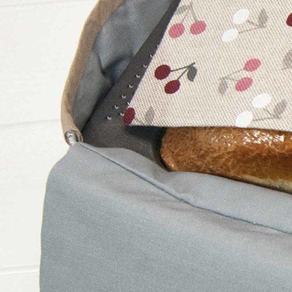 Les Jolies Zabeilles- sac a cake-zero dechet
