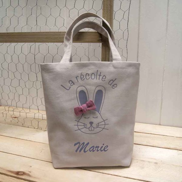sac de Pâques